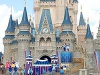 Disney Land/ Disney World Prep
