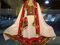 Afghani Fashion