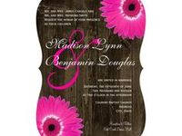 Country Wedding Inspirations, Invitations, Ideas. You can make and order online. / Country Style Wedding Inspirations, Ideas, Invitations. The Zazzle Wedding Cards Volume discounts start at just 25 invitations. Order 100 and save 40%. Easy to edit templates to create your own, RSVP cards, Save the Date cards, reception enclosure cards, custom wedding postage stamps, matching return address labels, ceremony programs and more. Barn wedding invitations. Rustic Wedding Invitation Sets. Country Themed Wedding. #wedding #rusticwedding  #countryweddinginvitations #weddinginvites
