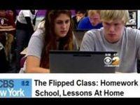 Flipped Classroom / Classe inversée