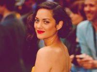 Actresses I Admire