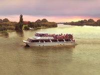 12 best images about vaal river cruisers on pinterest
