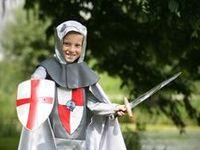 Costumes et Déco Moyen-Age