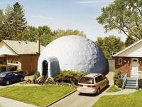 Extreme Houses & Bldgs