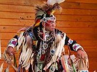 Honoring any and everything POW WOW!