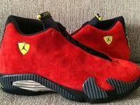 Desipte The Unique Design Of The Nike Company,Large Discount Jordan Retro Ferrari 14s Free Shipping http://www.onfootlocker.com/