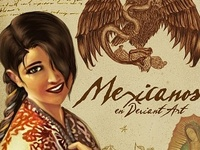 Mexico (+ Mexican Ceramics!)