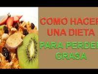 cocina sana y dietas
