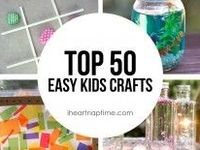 For children of all ages on pinterest crafts for kids for kids
