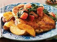 Chicken/Turkey Recipes on Pinterest | Chicken, Forgotten Chicken and ...