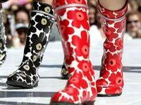 Finnish shoes \ kenkiä