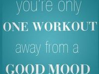 Motivation and information on a happy & healthy body.