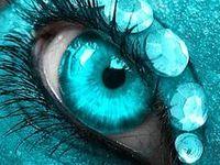 Amazing and Fascinating Eyes  (i.e. Beautiful Eyes, Vibrant Eye Color, Eyes that are Interesting to Look At, Unique Eye Makeup. Eye Art, Photoshop Eyes, etc...)