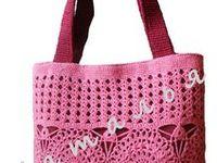 Proyectos crochet, gancho y ganchillo