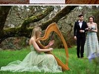 All kinds of ideas for your Celtic wedding