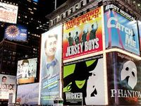 Musicals, plays & Broadway, oh my!