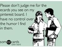 oh so funny, and true too a lot of them haha