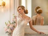 Bridal & Wedding Ideals/Beauty & Fashion