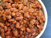 Crock Pot Beans, Jambalaya, Gumbo