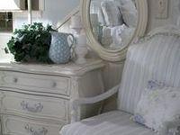 Shabby Home / Möbel Einrichtung