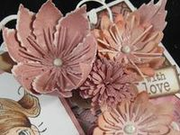 handmade cards, die-cut cards, cheery lynn designs