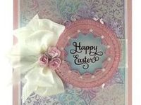 cards: easter