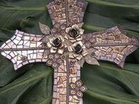 Beautiful Crosses ❤