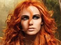 Hair - Redheads
