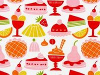 Cool print fabrics / Print fabrics for adult and kids clothing and home