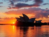 Travel Bucket List: Australia & New Zealand