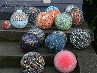 Bowling Ball Projects