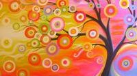 Painting Ideas / Acrylic and Watercolor Paintings and Art