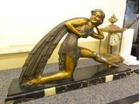 Figurines - Demetre Chiparus