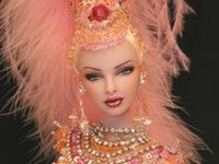 Barbies--My Passion