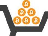 Amazon, Ebay & Bitcoin Ecommerce Trends