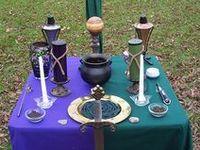 Artful Altars
