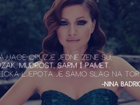 nije ljubav stvar eurovision semi final