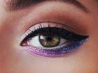 Ryškių spalvų akių šešėlių paletė NYX Be Free Palette