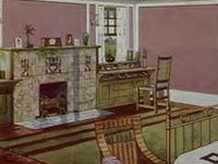 46 best images about 1910s home decor on pinterest for Home decor 1910