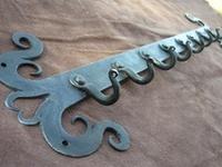 Blacksmith forging ideas