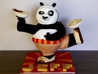 All thing Kung Fu Panda