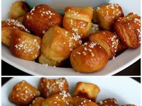 ... on Pinterest | Wine Jello Shots, Fondue and Funnel Cake Cupcakes