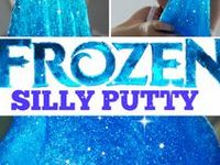 Do you want to build a Snowman? Well let it go, because we have all the FUN Frozen crafts & fun activities you will ever need featuring your favourite movie FROZEN!
