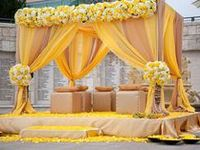 Wedding made richer