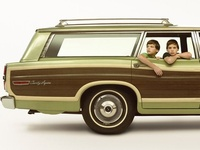 A celebration of my favorite type of car, the station wagon. Family haulers, grocery getters of yesterday that have only recently gained the respect in the auto enthusiast's world that they deserve.
