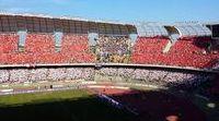 Nyheder om CALCIO / Det seneste der har rørt sig i Calcio!