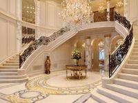 Interior- stairs