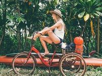 fashion, travel, event and mood in summer