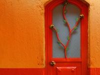 1000 images about doors on pinterest red doors barcelona and art