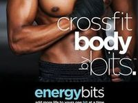 CrossFit and Bits go hand in hand! Here's some great WODs and  everything CrossFit just for you!